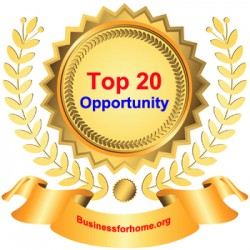 Business For Home.org Top 20 Opportunity